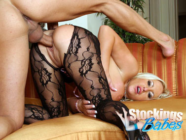 Lingerie Stockings HDVM069 1